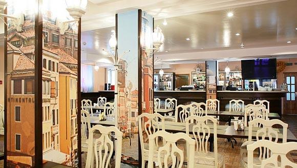 Венеция Кафе
