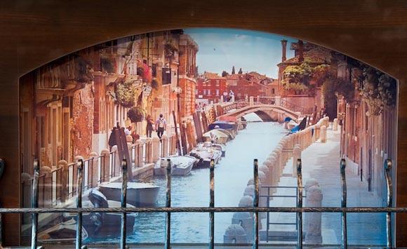 Венеция Кафе 3